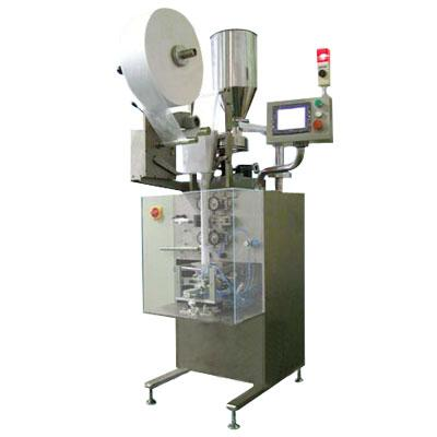 PYRAMID Teabag Packing Machine