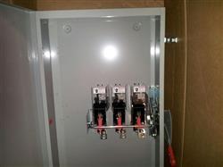 Image SIEMENS Heavy Duty Safety Switch 389088