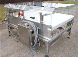 "150034 - 49"" x 78"" HI SPEED PWRD FENCE Intralox Conveyor"