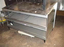 Image HATCO Pizza / Sandwich / Food Warmer Display 389470