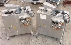 Image J G MACHINE Lipstick / Hot Pour Manufacturing System 394353