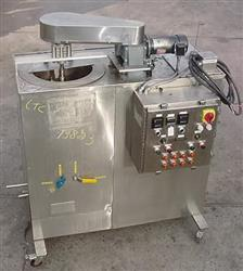 151381 - J G MACHINE Lipstick / Hot Pour Manufacturing System
