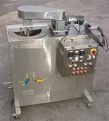 Image J G MACHINE Lipstick / Hot Pour Manufacturing System 394351