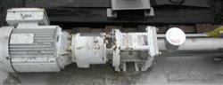 Image 1/2 HP MOYNO FA2CSSE3SAA Pump 394384