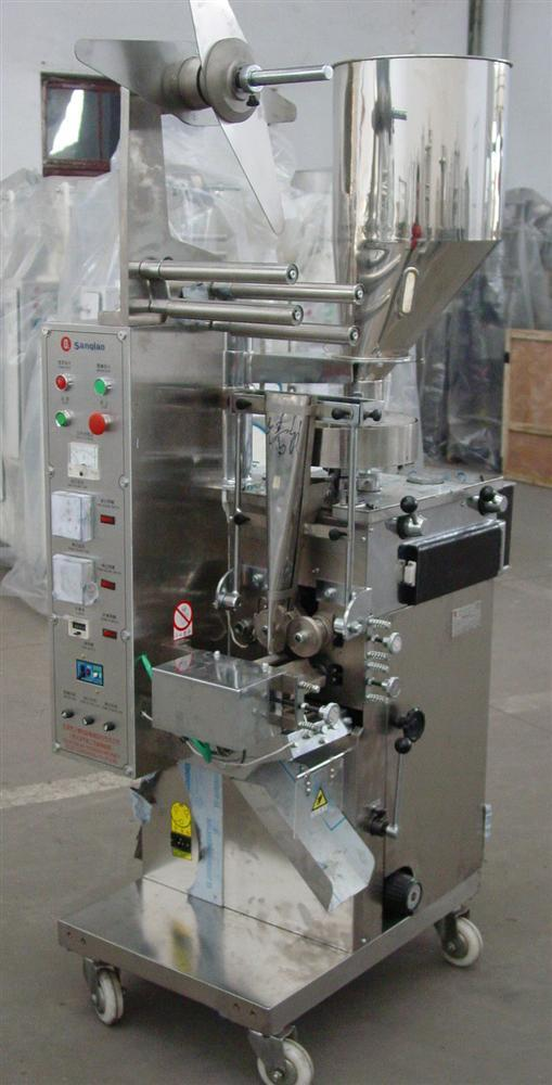 Model DXDK10CH Teabag Packer