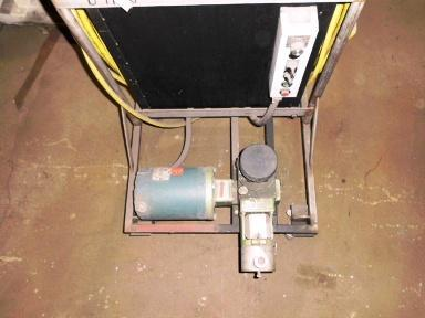 AMERICAN LEWA EKM1 Positive Displacement Meter Pump