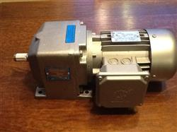 Image NORD Drive Motor, 3 Phase  396942