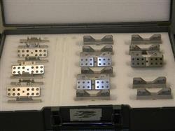 Image Complete Set of BOSCH 1500 Size 1 Change Parts  397089