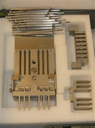 Image Complete Set of BOSCH 1500 Size 1 Change Parts  397090