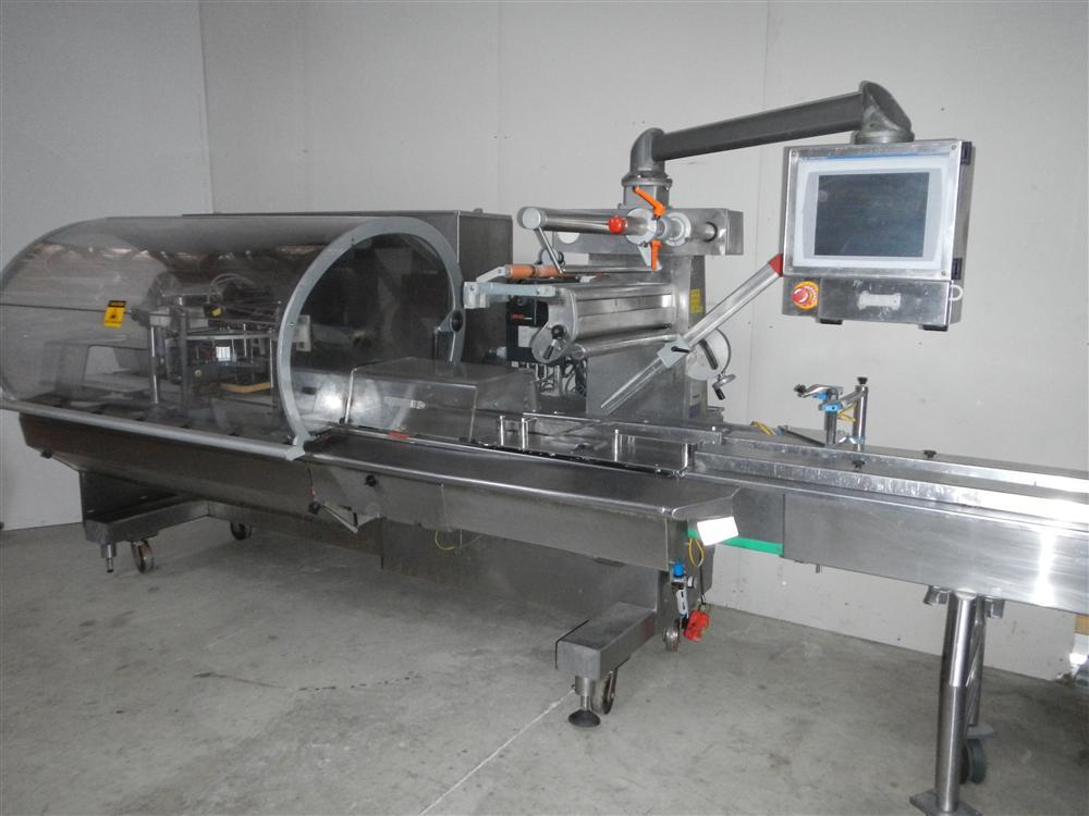 ROSE FORGROVE RF602 Integra High Speed Flow Wrapper
