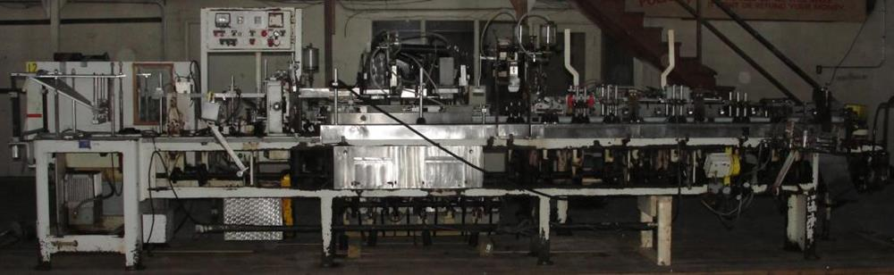 Image BARTELT IM7-14 Horizontal Form Fill and Seal 497884