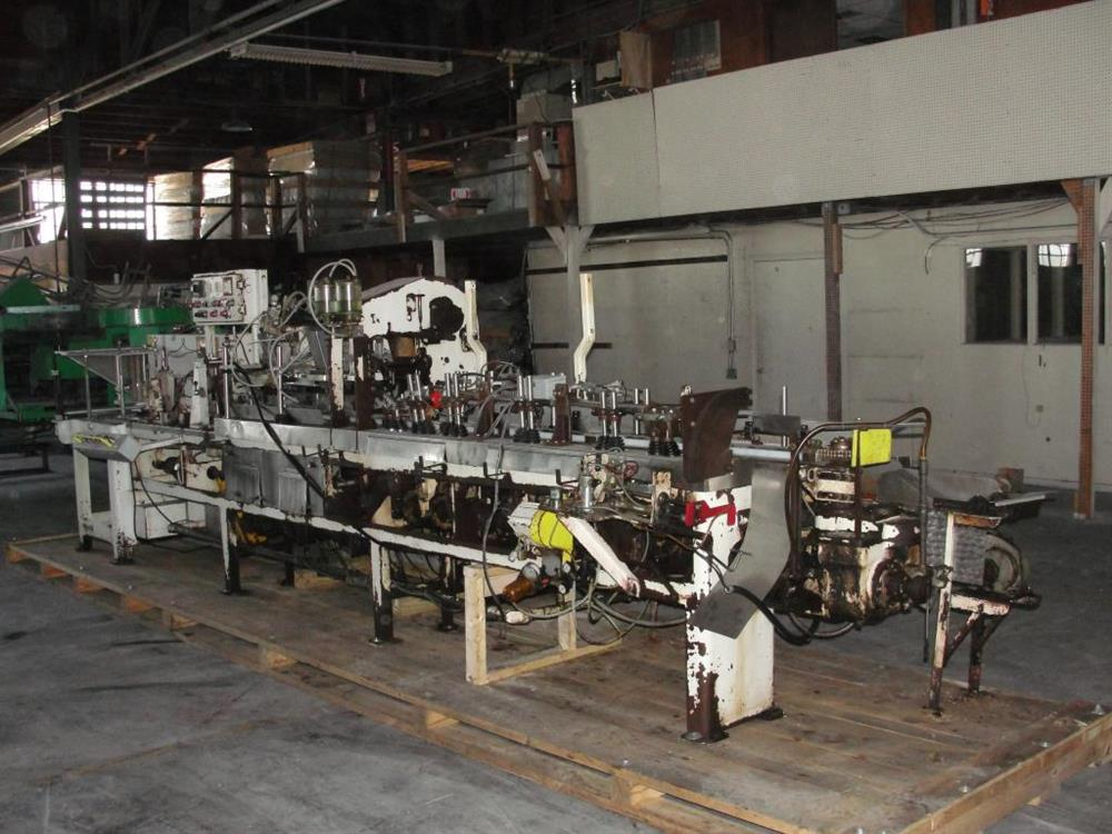 Image BARTELT IM7-14 Horizontal Form Fill and Seal 497885