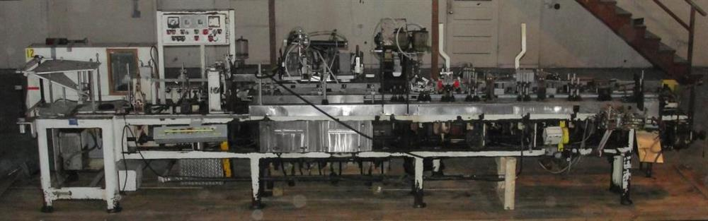Image BARTELT IM7-14 Horizontal Form Fill and Seal 497891