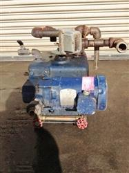 152371 - 1/2 HP SHIPCO Model 62.DC Hydraulic Pump, 9 GPM