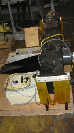 FUSION UV DRR(6)-110SC Curing Tunnel