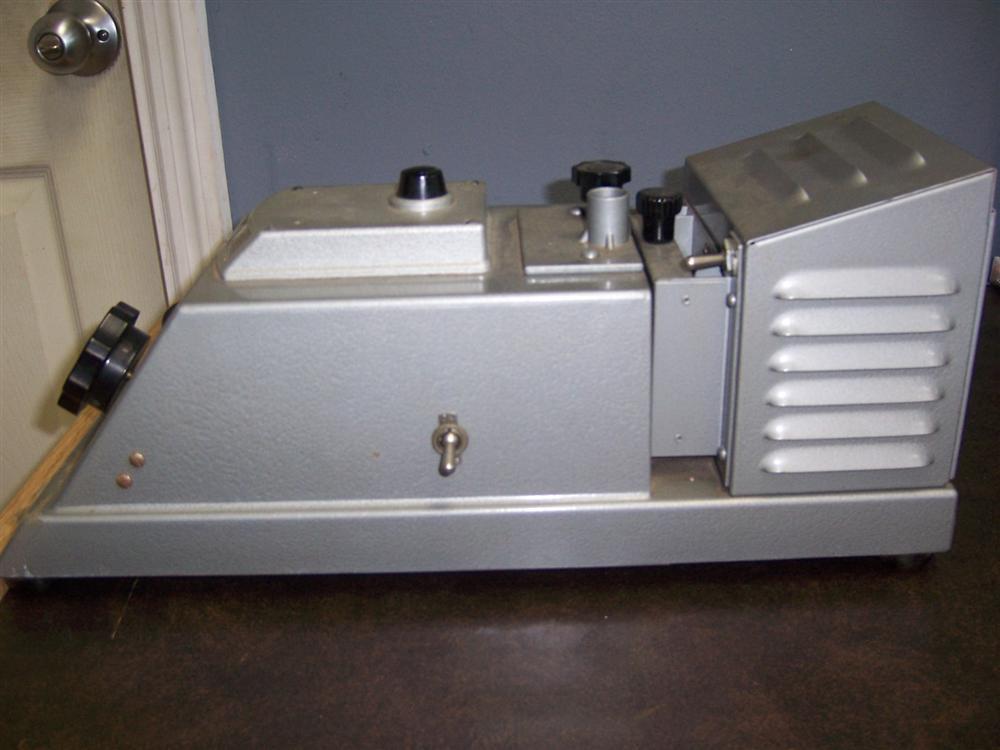 Image KLETT SUMMERSON Photoelectric Colormeter 400049
