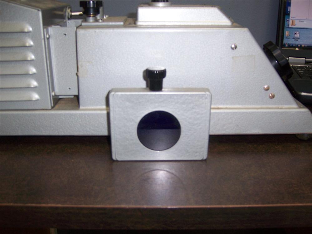 Image KLETT SUMMERSON Photoelectric Colormeter 400052
