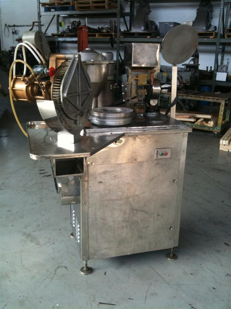 used capsule filling machine for sale