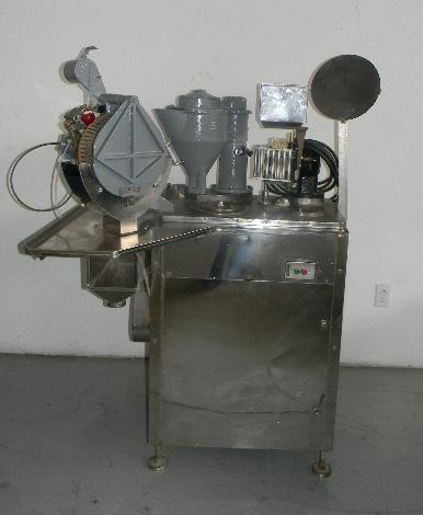 Image Type 8 Capsule Filler 404724