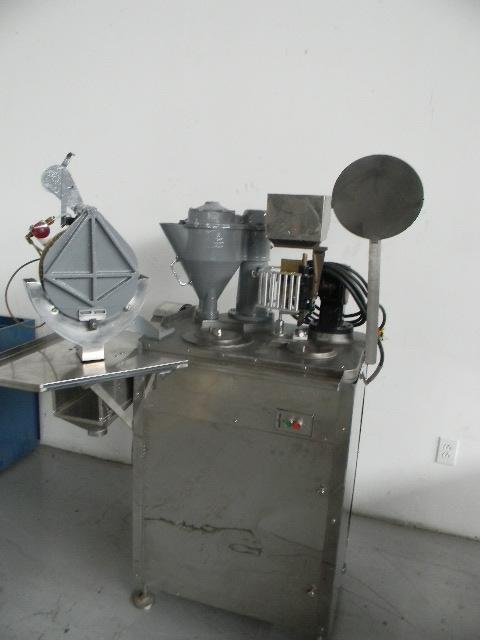 Image Type 8 Capsule Filler 404726