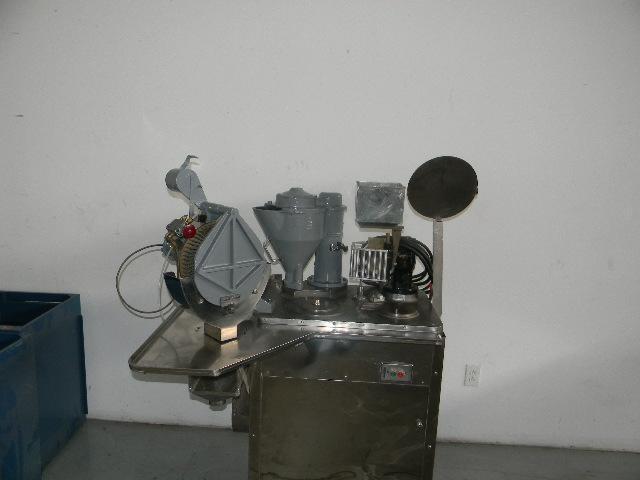 Image Type 8 Capsule Filler 404727