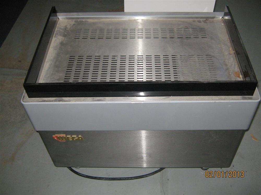 Image WEGA Nova XL Espresso Machine 404832