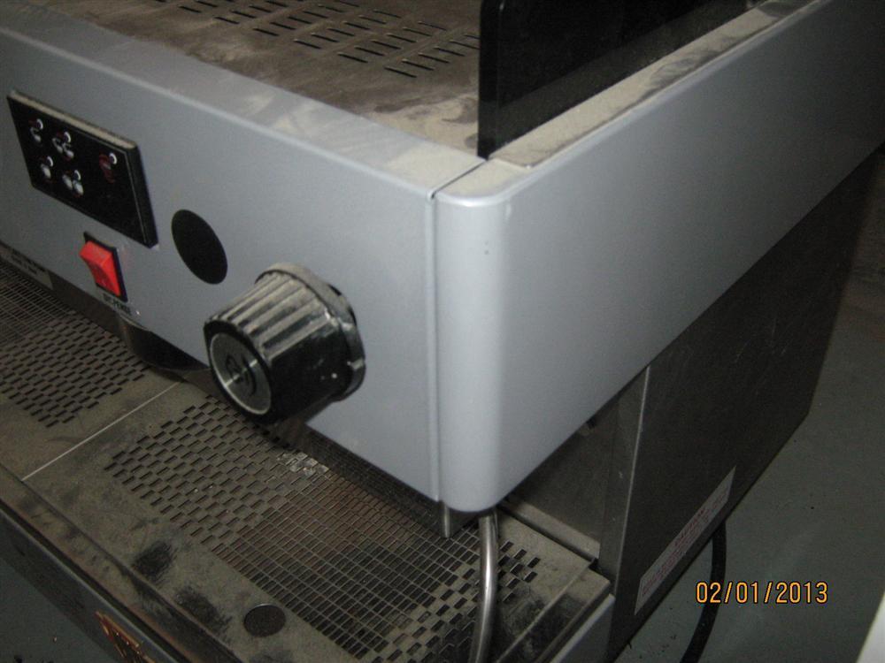 Image WEGA Nova XL Espresso Machine 404842