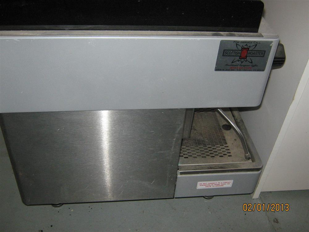 Image WEGA Nova XL Espresso Machine 404834