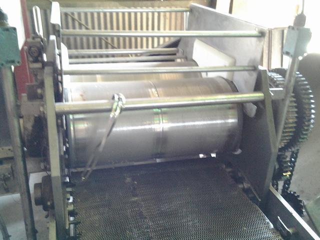 Image CASA HERRERA-Tortilla Corn Line 426484