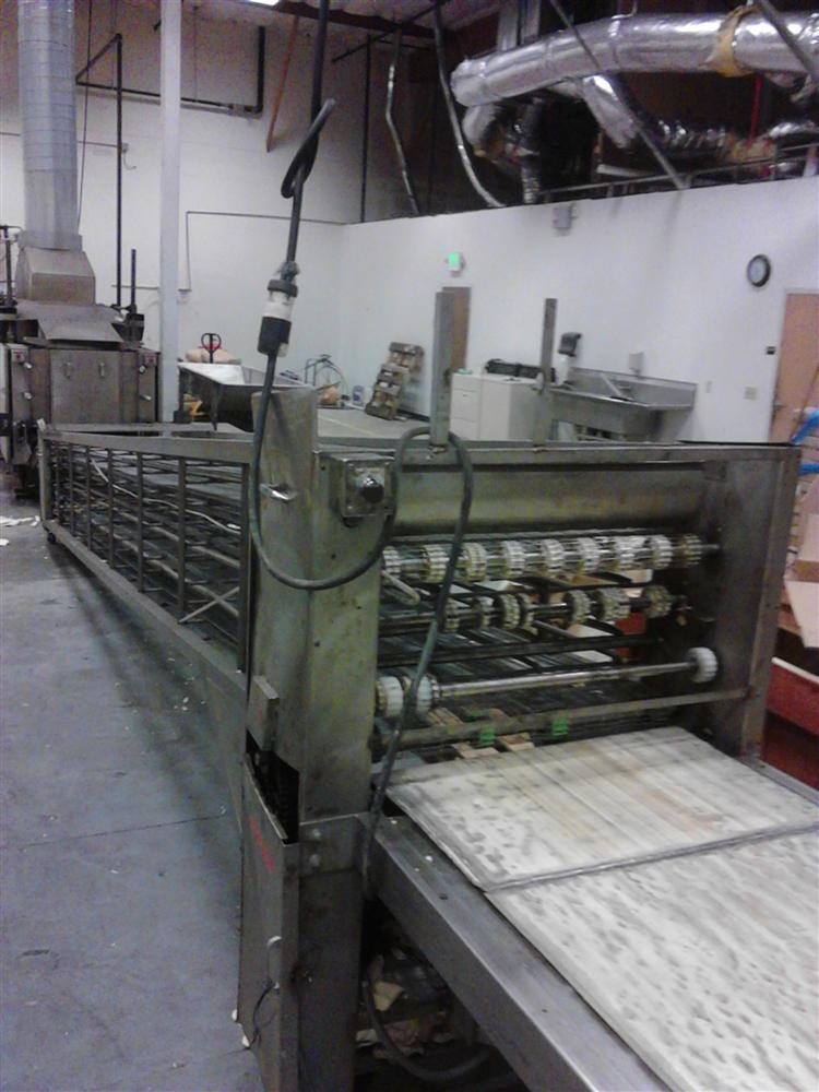 Image CASA HERRERA-Tortilla Corn Line 405042