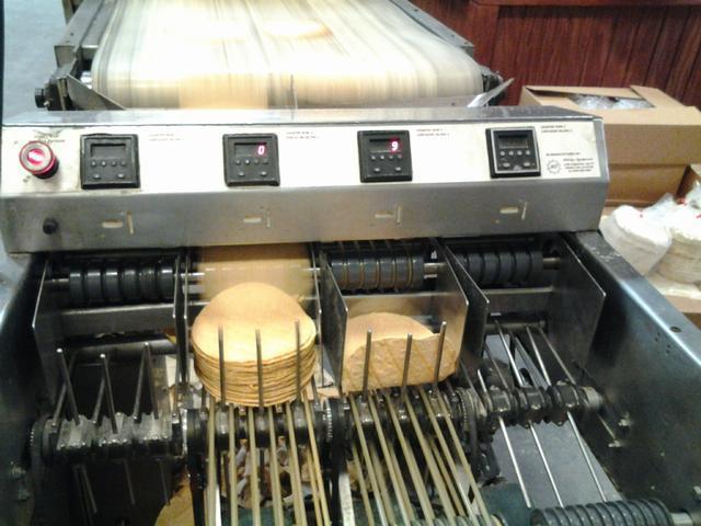 Image CASA HERRERA-Tortilla Corn Line 426477