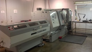 Image MAZAK VQC-15/40 Vertical Machining Center 407480