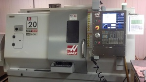 Image MAZAK VQC-15/40 Vertical Machining Center 407481