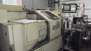 Image MAZAK VQC-15/40 Vertical Machining Center 407482