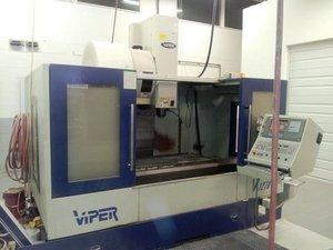 Image MIGHTY VIPER V-950 Vertical Machining Center 407606