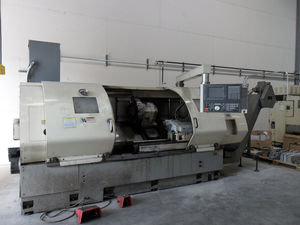 Image MIGHTY VIPER V-950 Vertical Machining Center 407607
