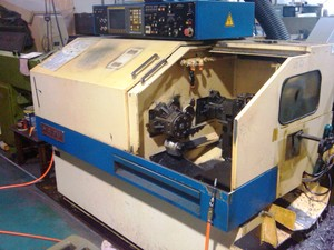 Image MIGHTY VIPER V-950 Vertical Machining Center 407608