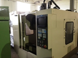 BROTHER TC-225 Drilling & Tapping Center