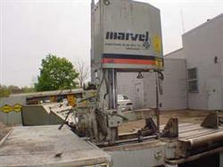 Image MARVEL 81APC Vertical Band Saw 407689