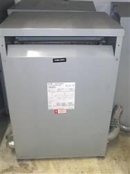 Image EATON / CUTLER HAMMER V48M28T75J Transformer 409113