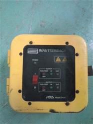 Image SLAUTERBACK HD2A DC Driver 409761