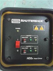 Image SLAUTERBACK HD2A DC Driver 409762