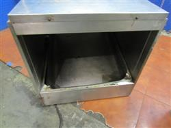 155446 - HATCO Warmer / Holding Box