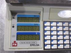 Image EPELSA Scale, Cap. 30 lbs 410694