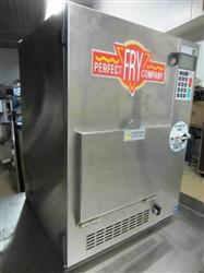 155979 - PERFECT FRY CO Counter Top Semi-Automatic Deep Fryer