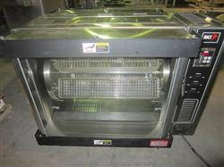 155980 - BKI DR34 Double Rotation Rotisserie Oven