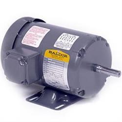 Image .33 HP BALDOR Motor 415929