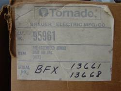 Image Tornado Jumbo Internal Wet Air Vacuum(new) 418077