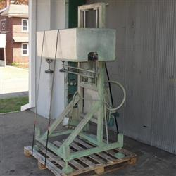 Image NEW ENGLAND MACHINERY Model NEHLB72-L Bottle Unscramber  947207