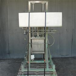 Image NEW ENGLAND MACHINERY Model NEHLB72-L Bottle Unscramber  947208